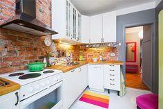 Cozinha colorida, alegre e divertida: 3 dicas para decorar + 10 inspirações lindas - Casinha Arrumada