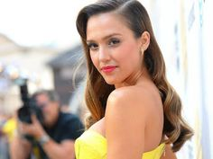 KURIGRAM BLOG: JESSICA ALBA BIOGRAPHY WITH UNKNOWN PERSONAL INFOR...