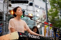 Trampauline talks Japan tour and more