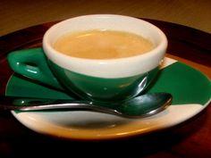 A melhor herança que a chef Claúdia Alaminos poderia ganhar de sua família foi esta linda xícara! Quer saber mais sobre sua história?