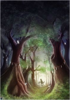 Mononoke Hime  Mononoke Hime, Nature, Outdoors, Wolf, Paper, Forest