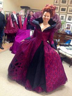 Cinderella Broadway, Cinderella Costume, Broadway Tickets, Broadway News, Fran Drescher, Backstage, Wigs, Actresses