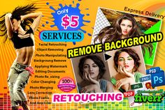 do any photoshop job Professional and Fast by adnankashif