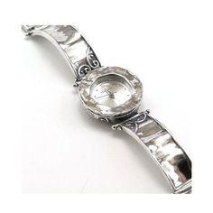 Silver watch Jewellery Box, Silver Jewellery, Bracelet Watch, Giveaway, Jewels, Watches, My Style, Bracelets, Summer