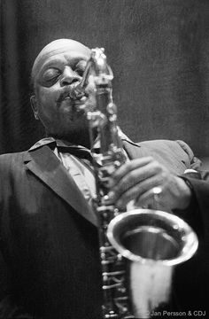 Ben Webster, Copenhagen 1965