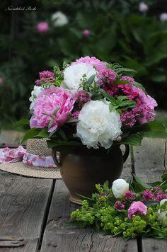 Letní kytice
