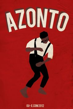 azonto i reckon is the new gangnam style! <3 it!!!!