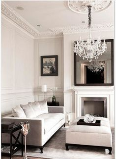 The Best Living Room Design Idea 2016