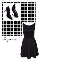 """""""Untitled #50"""" by redililla on Polyvore"""