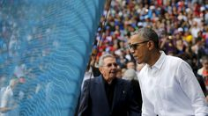 Después de 8 años como Presidente de los Estados Unidos, Barack Obama estuvo presente en los mejores eventos deportivos de su país.