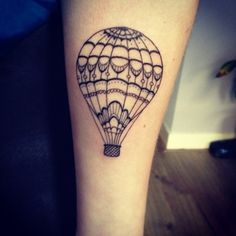 Hot Air Balloon                                                       …