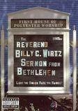 Sermon from Bethlehem [DVD] [PA], DV 486006