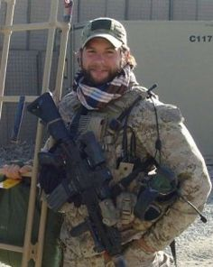 Chief Petty Officer Brian Bill. A Navy SEAL DEVGRU operator and Stamford, CT native. Brian was killed in action on August 6th, 2011 in Wardak province of eastern Afghanistan