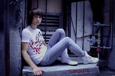 Alex Evans image by ISyZzooee - Photobucket Cute Emo Boys, Cute Guys, Alex Evans, Emo Scene, Hottest Models, Beautiful Boys, Good People, Things I Want, Actors