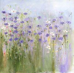 PEONY • Watercolour paintings by Sue Fenlon