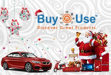 Merry Christmas And Warm Wishes For a Wonderful Holiday Season. Make a Difference And Donate Educational Toys, Books, Laptop or Not-So-Old Car or Bike And Be the Santa To Someone Who Really Need Love #BuyNUse #BuyNUseIndia #BuyNUseChristmasParty #BuyNUseSanta