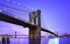 1920x1200 hd wallpaper brooklyn bridge