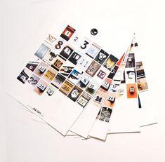 The Best 2013 Modern Calendars
