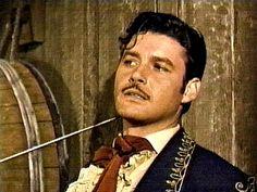 Guy Williams as Don Diego de la Vega
