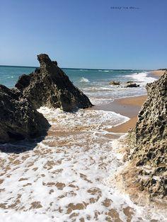 Así que nos fuimos a resguardar a #Roche  #Molyvade #viaje #Cadiz  http://molyvade.blogspot.com/2016/06/cadiz-ii.html