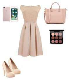 """""""Elegant!💗"""" by polysarahvore on Polyvore featuring Little Mistress and Charles David"""