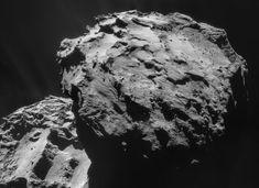 """El agua terrestre es diferente de la del cometa que estudia la nave 'Rosetta' Los científicos sugieren que el contenido de los océanos pudo proceder de los asteroides """"La misión 'Rosetta' nos proporciona información del origen del Sistema Solar"""" ALICIA RIVERA Madrid 10 DIC 2014 - 20:02 CET"""
