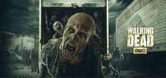 The Walking Dead is back at Halloween Horror Nights #HHN26 #UOR