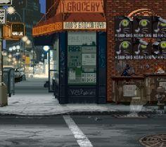 Pixel Art Dumperoonie - Album on Imgur