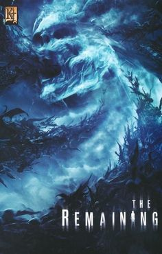 The Remaining--Graphic Novel