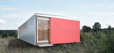 Container Housing - Living Steel_nitsche