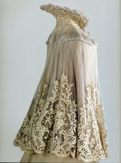 Drape the Empress Alexandra Feodorovna 1901