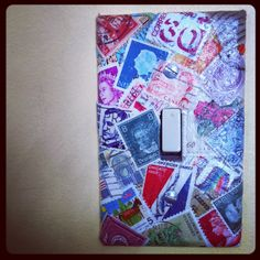 switches and stamps. American Games, Stamps, Create, House, Seals, Home, Stamp, Haus, Stamping