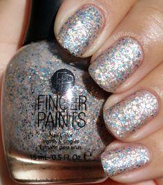 FingerPaints - Hollywood Decadence