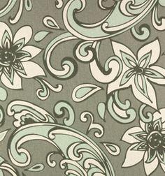 Loni Porcelain Gray / Natural