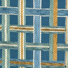 Ikat Muster  Ethno Motive Stoffe Blau Weiss Exotisch | Möbel Ideen |  Pinterest | Interiors