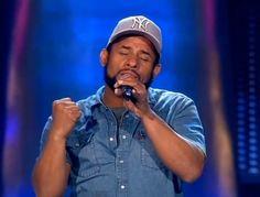 The Voice : Il chante avec la même voix que Bob Marley ♥ - Daily Buzz