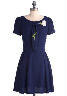 Just Darling Dress, #ModCloth