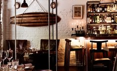 Blanca Bar & Dining in Bondi - Tomi Bjorck has teamed up with Samuel Cole to open a new eatery on Hall Street.