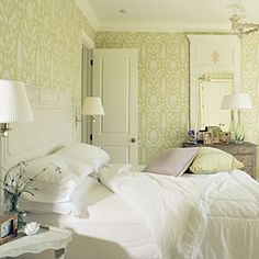 Style Guide: Guest Bedrooms Make your guests feel comfortable and welcome with ideas from our best guest room designs.