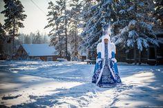 Yakutia by Alex Cheban