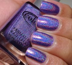 Color Club- Eternal Beauty *