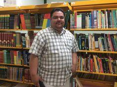 """Se llevará a cabo el próximo 28 de abril en las instalaciones de la biblioteca Arqueólogo Eduardo Contreras Sánchez, la presentación del libro """"Ilusión...."""