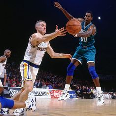 Mullin averaged over 18 ppg and shot 51 percent from the field in his 16-year career.