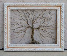Amy Giacomelli Painting Original Large Tree by AmyGiacomelli, $285.00