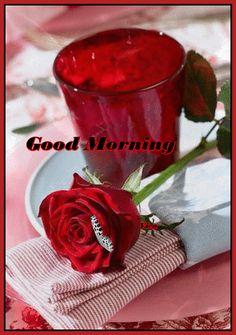 Good Morning Wishes Gif, Good Morning Love Gif, Good Morning Coffee Gif, Good Morning Flowers Gif, Beautiful Morning Messages, Hindi Good Morning Quotes, Good Morning Messages, Good Morning Greetings, Good Morning Images