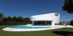 Fran Silvestre Arquitectos | CASA BALINT