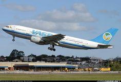 VASP Airbus A300B4-200