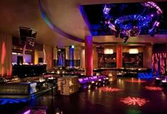 Prive Nightclub - Planet Hollywood
