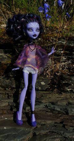 Artist Artist Anka Traut/Annet33 (second hand doll)