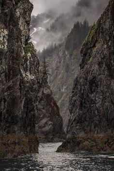 Alaska — Sean L Taylor Photography near Seward, Alaska